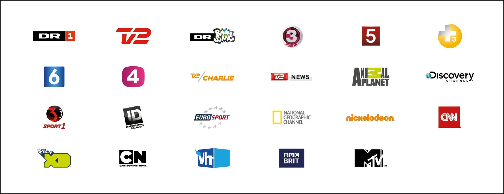 YouSee slukker for de analoge tv-kanaler den 9. februar 2016 – Boligselskabet Stjernen Frederiksberg